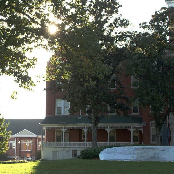 Morehouse College campus
